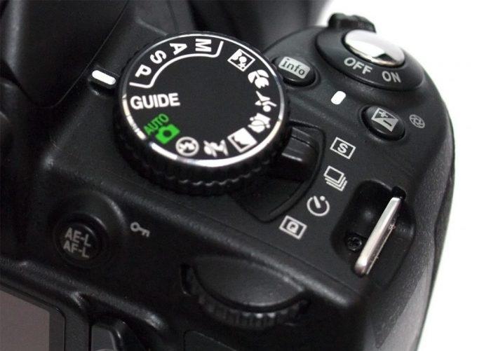 "Workshop ""Leer in één avond je camera kennen"""